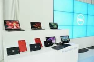 Dell takes on Surface Pro with new Windows tablets