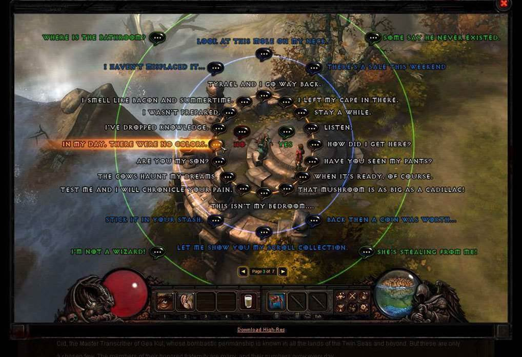Big changes coming to Diablo III's skill and rune systems