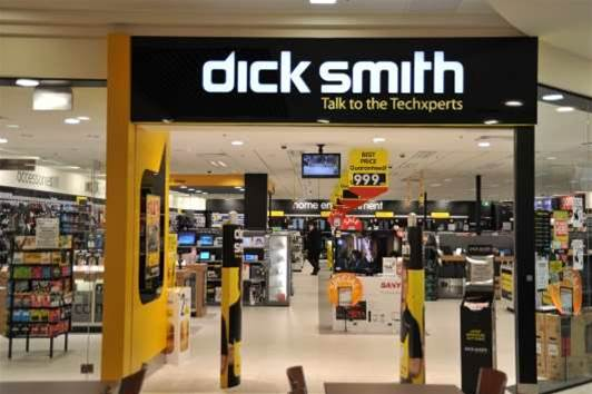 Dick Smith's receivers have announced closure of all stores