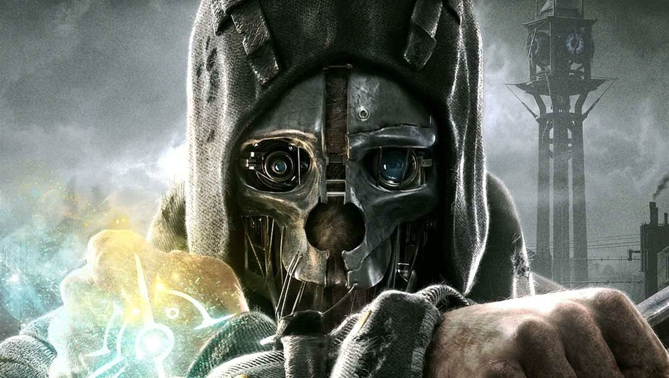 It's a bad day to be a rat, in the latest Dishonored trailer