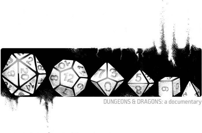 Support the makers of this awesome looking Dungeons & Dragons documentary