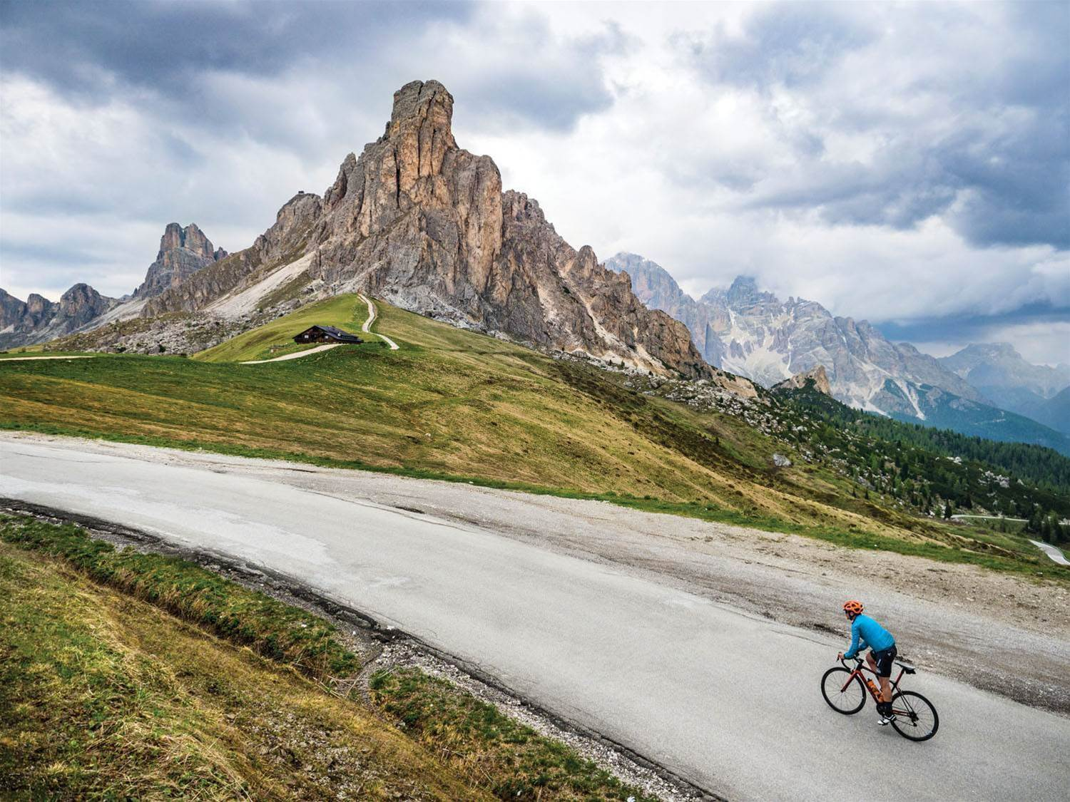Take perfect cycling photos every time