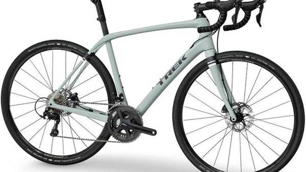 Trek wants you to ride the Domane on dirt