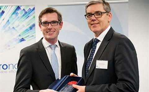 "Dataweave's NSW govt deal drives ""sea change"" in Oracle billing"