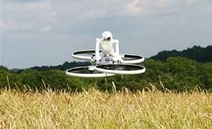 Customs seizes $80k worth of unauthorised drones
