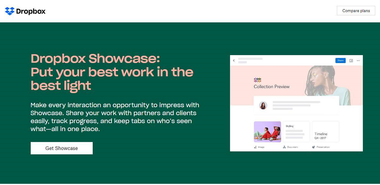 New Dropbox Professional service unveiled
