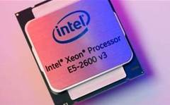 Intel's new 18-core Xeon processor sparks server blitz