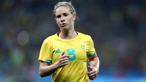 EKK ready for Brazilian crowd