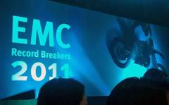 EMC storage solution to Citrix 'boot storms'
