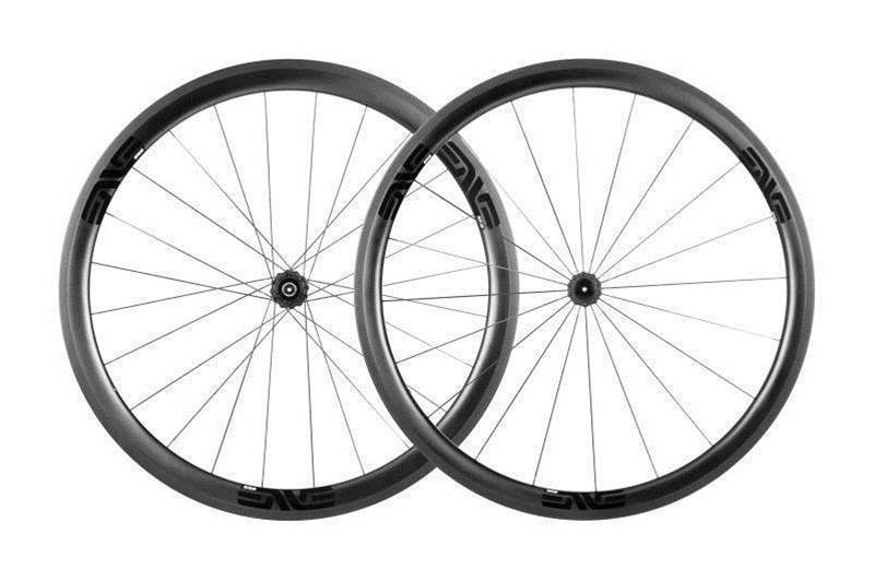 First Look: New Smart ENVE System (SES) 3.4