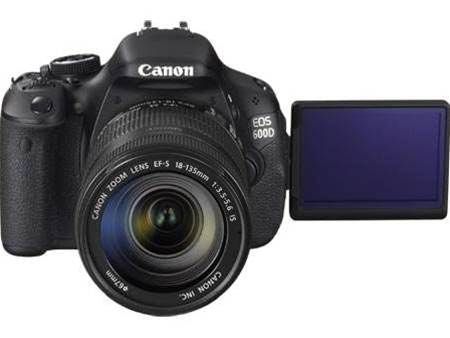 New Canon DSLRs: price and release date announced