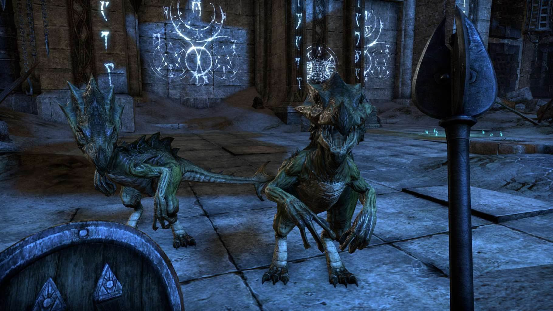 Preview: The Elder Scrolls Online