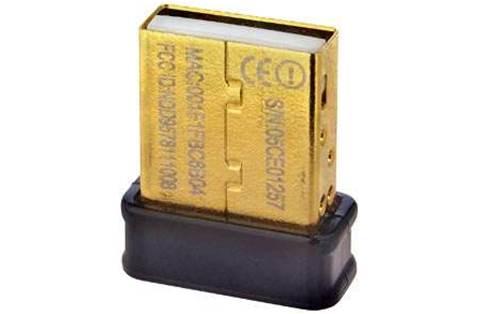 Review: Edimax EW-7811Un wireless adapter