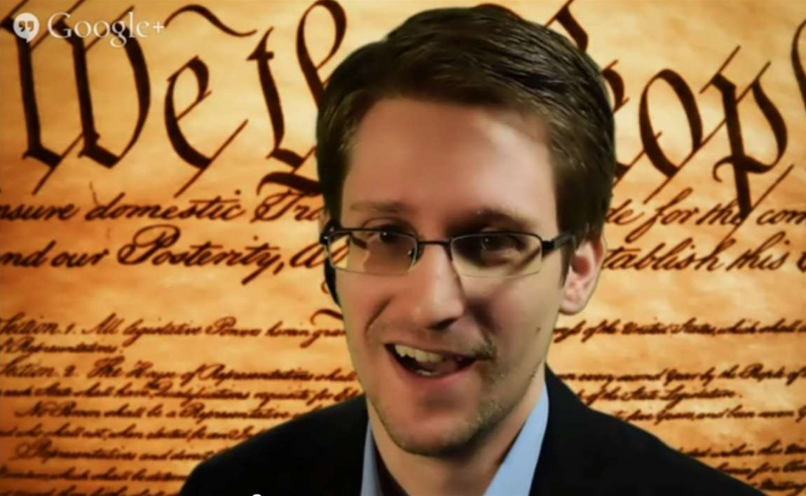 Snowden accuses NZ PM of lying about mass surveillance