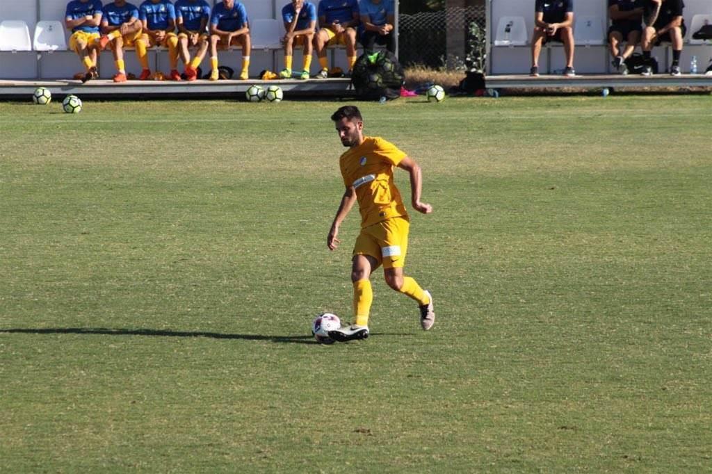 Aussie Eyes Europa League Debut
