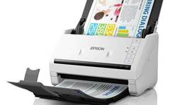 Epson eases scanning chores with new WorkForce models