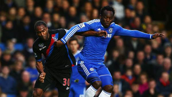 Essien set to be Victory marquee