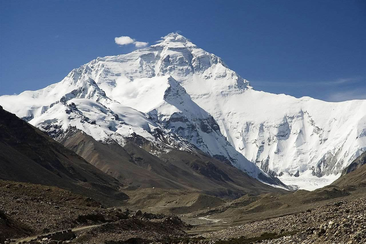Mt Everest gets 4G