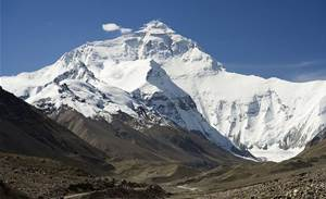 Mt Everest gets 4G