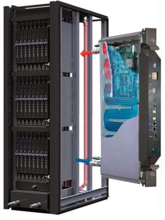Europe to build exascale supercomputer prototype
