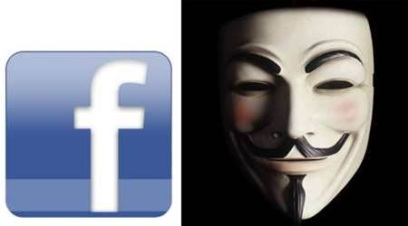 Is Anonymous coming after Facebook?