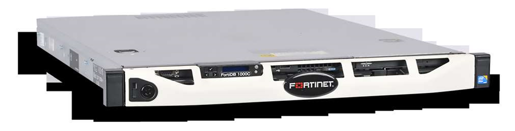 Review: FortiDB-1000C