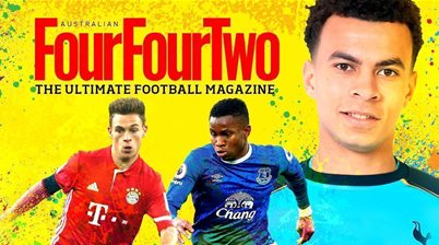 Young Talent Time – The best young players in the world...
