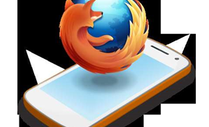 Mozilla unveils Firefox OS developer phones