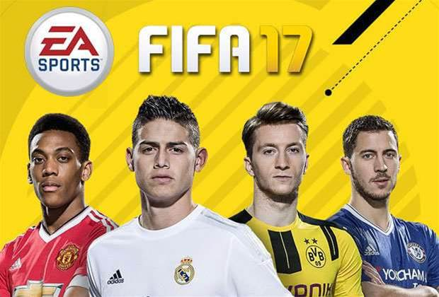 Who are the best Aussies in FIFA17?