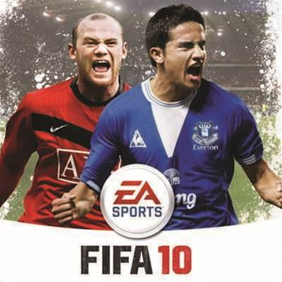 Cahill Is Fifa 2010 Cover Star