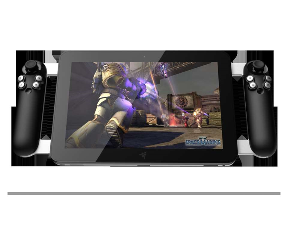 Razer's Project Fiona tablet - missing the point on an epic scale