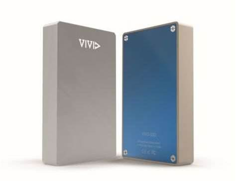 One Minute Review: Vivid SSD