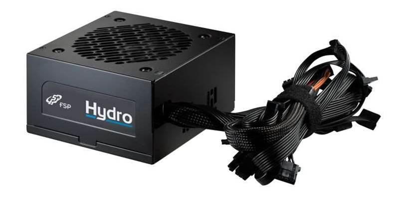FSP releases new 80PLUS Bronze Hydro PSU range