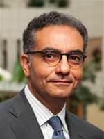 ICANN picks new chief