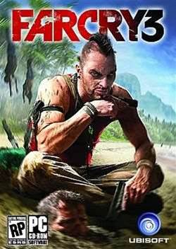 Far Cry 3, and other Ubi titles, delayed to later in the year