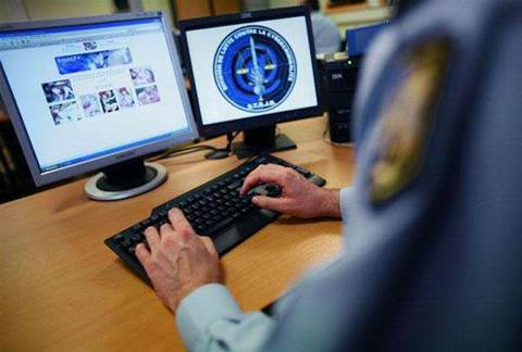 Covert spy ops get audit tick