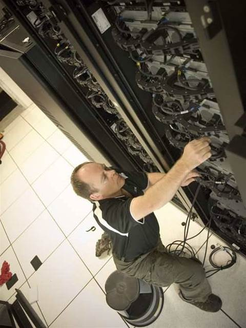 NZ meteorology supercomputer hacked