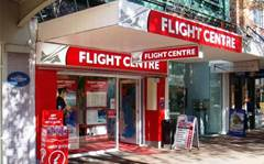 Microsoft partner wins 22,000-user Flight Centre rollout