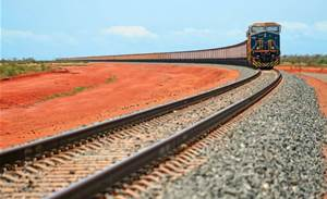 Fortescue to deploy satellite positioning for rail
