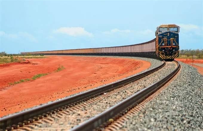 Fortescue radio signalling project hits contract snag