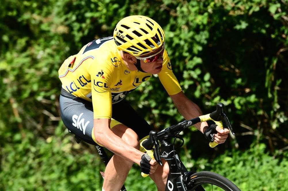 Stage 9 Analysis: Has Froome Already Won His Fourth Tour?