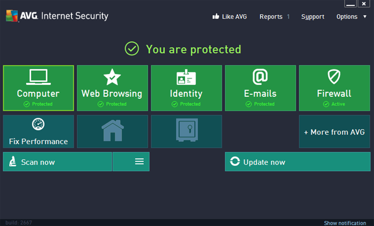 AVG reveals its faster, smarter, Windows 8-compatible 2013 product range