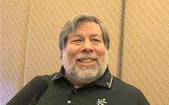 Woz predicts RIM-like decline for spinning disk vendors