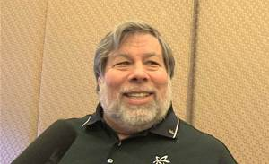 Steve Wozniak weighs in on data centre future