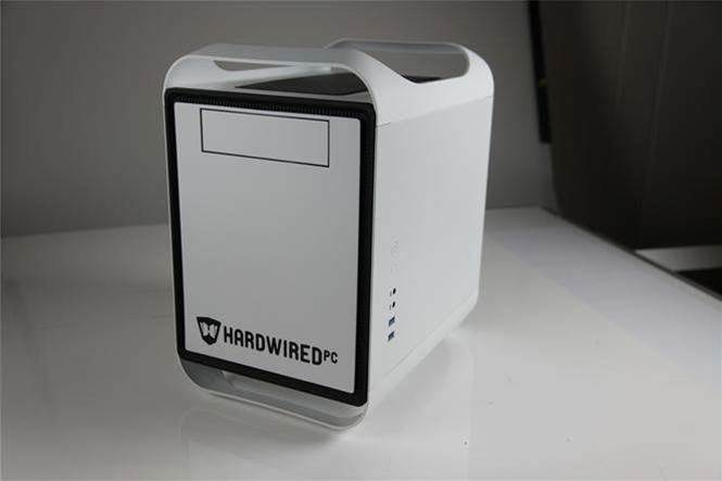 HardwiredPC: Fusion review