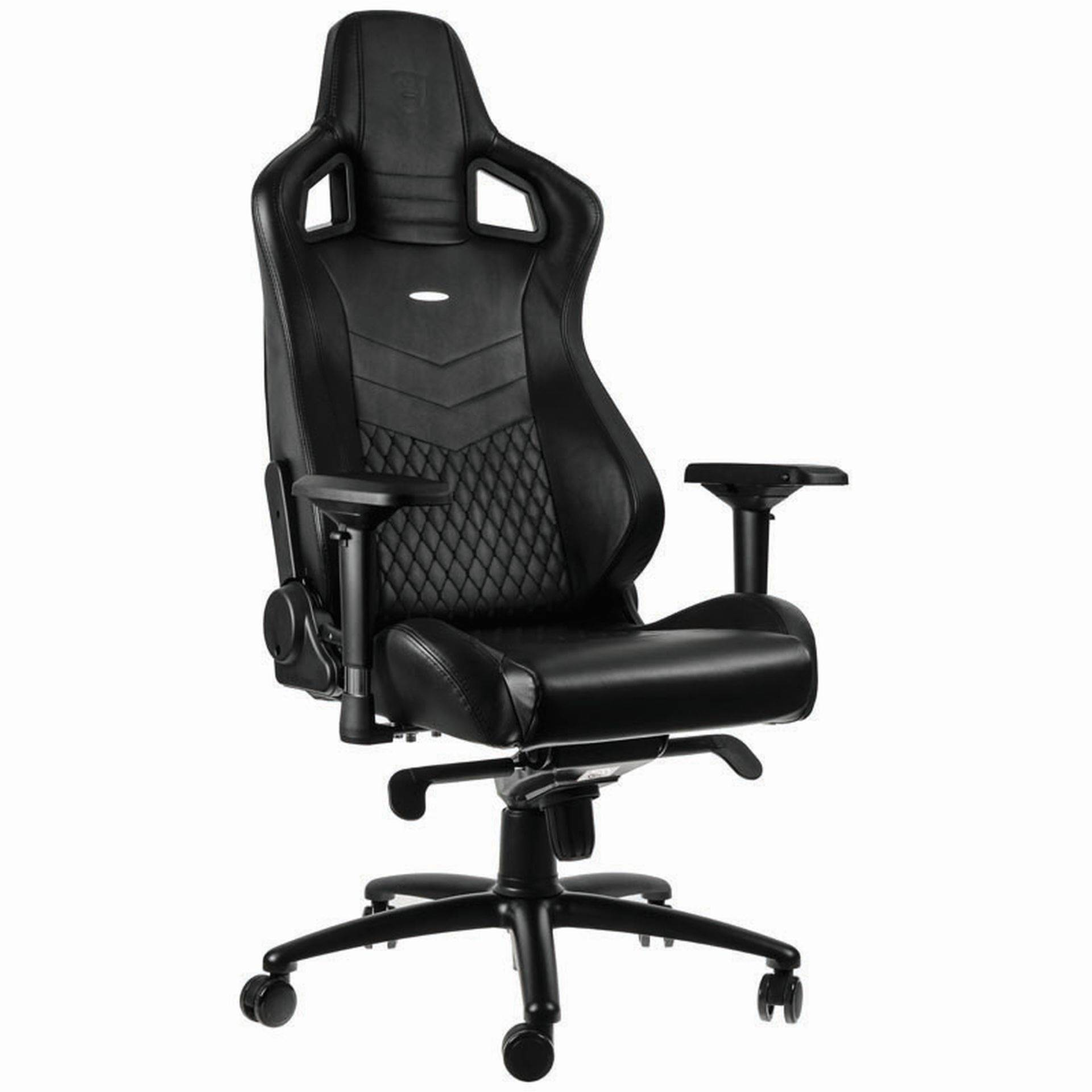 One Minute Review: Noblechairs Epic Series