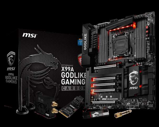 MSI declares itself the 'first VR ready brand'... Okay!