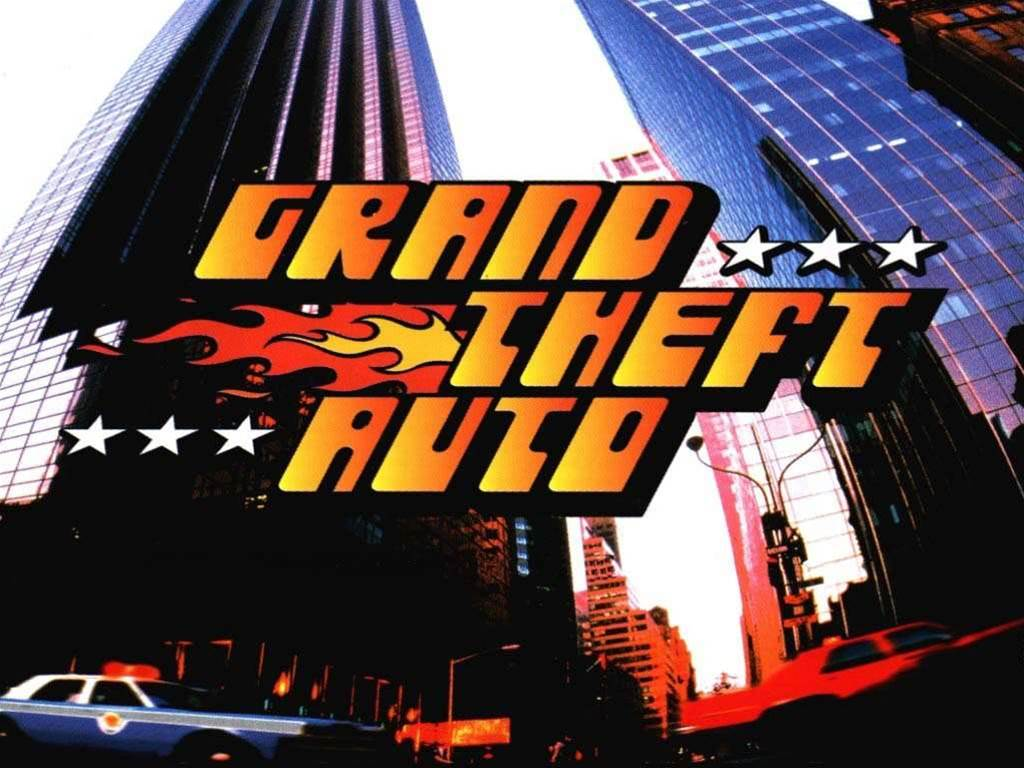 Play the original Grand Theft Auto from 1997 for free