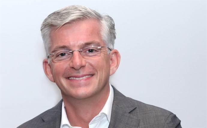 F5 taps another Brocade executive