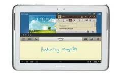 Samsung Galaxy Note 10.1 reviewed